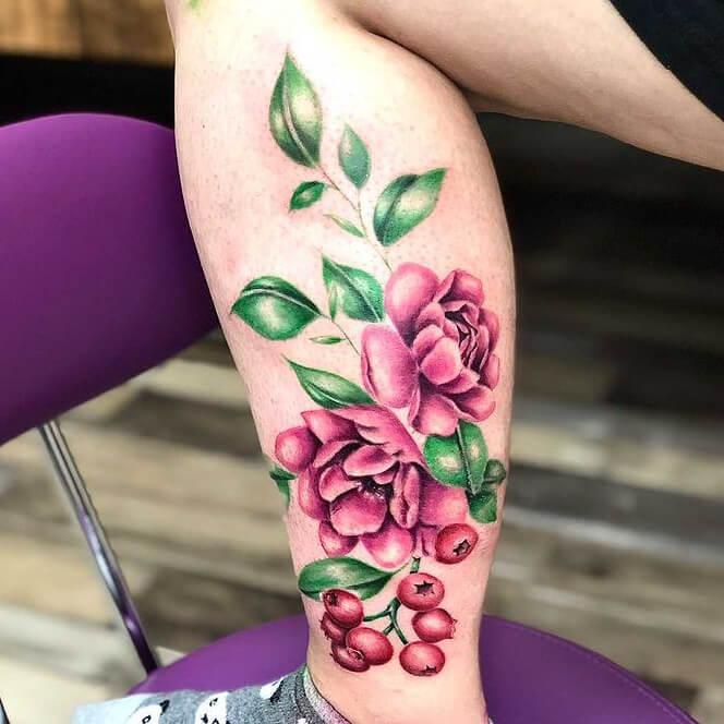Francesco Placido @francesco_tattoo_artist