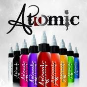 Atomic Tattoo Ink
