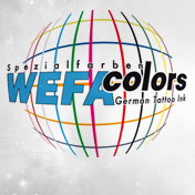 WEFA colors