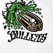 Bullets Tattoo Ink