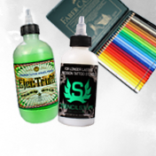 Stencil Making & Art Supplies
