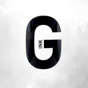 G INK Tattoo Ink