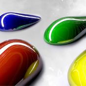 Shop Ink by Colour