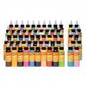 Complete Set of 60 Eternal Ink - Gold Set 30ml (1oz)