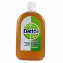 500ml Bottle of Dettol Disinfectant