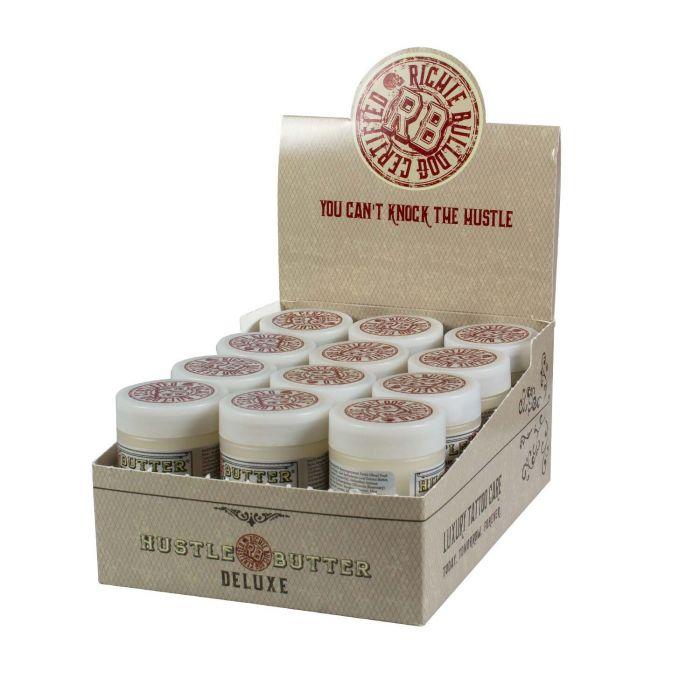 Hustle Butter Deluxe® Tub