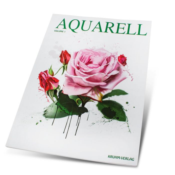 Aquarell Book - Volume 1