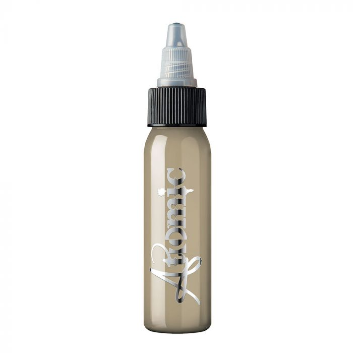 Atomic Tattoo Ink Cold Sand 30ml