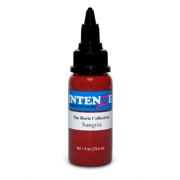 Intenze Ink Boris from Hungary Sangria 30ml (1oz)