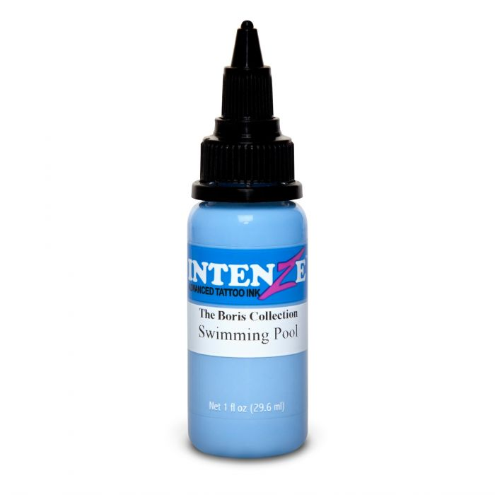 Intenze Ink Boris from Hungary Swimming Pool 30ml (1oz)