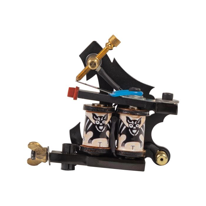 Bristol Tattoo Club Tattoo Machine - BTC