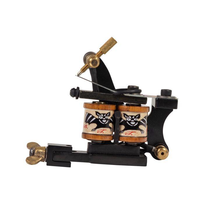 Bristol Tattoo Club Tattoo Machine - Special Small