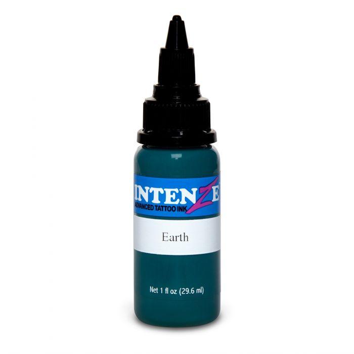 Intenze Ink Earth Tone Earth 30ml (1oz)