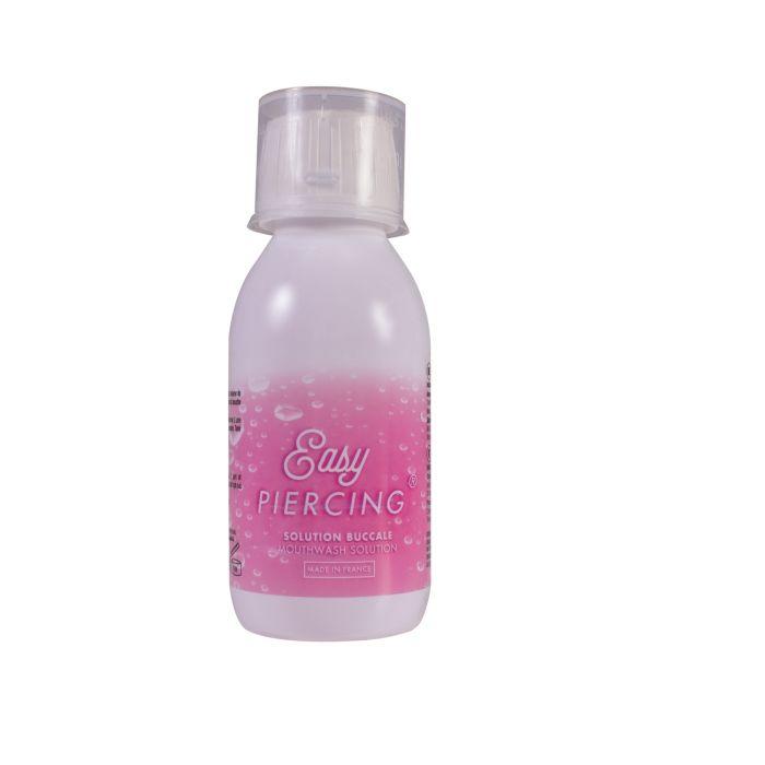 Easypiercing - Mouthwash Solution (125ml)