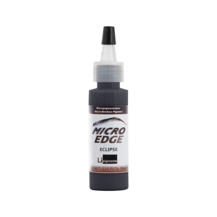 Li Pigments Micro Edge Brow Colors - Eclipse 15 ml