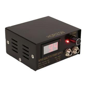 Horizon Digital Tattoo Power Supply
