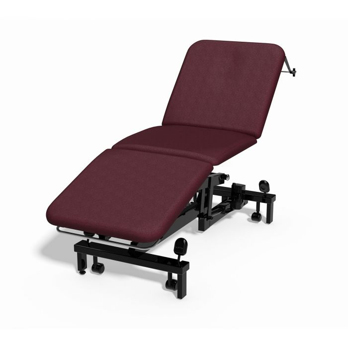 Plinth 2000 Tattoo Studio Couch / Chair (Made in England)