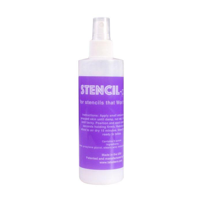 InkJet Stencils - Prep Spray (240ml)