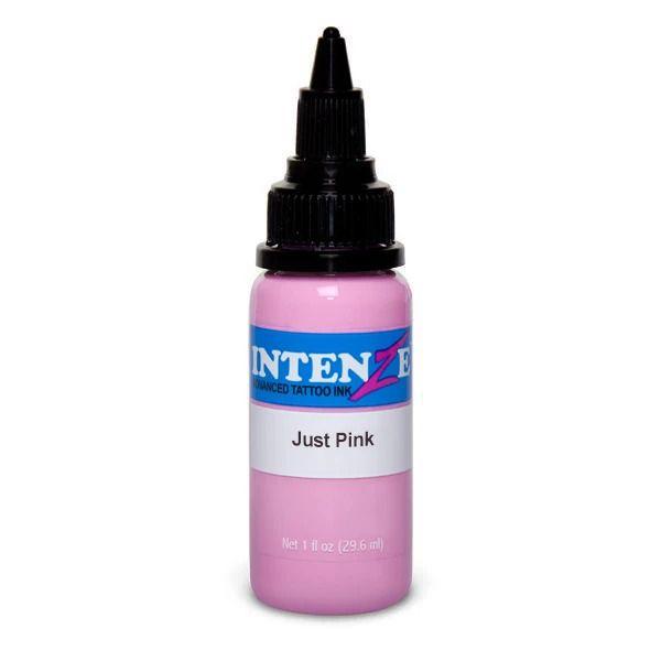 Intenze Ink Pastel Just Pink (formerly Carols Pink) 30 ml (1 oz)