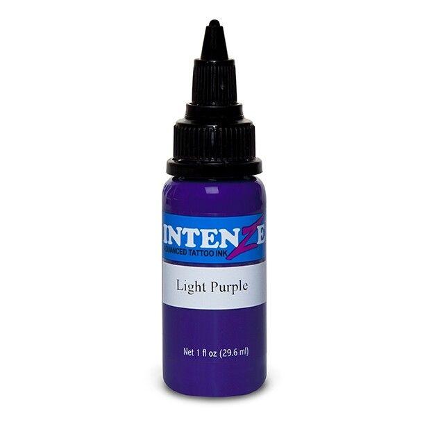 Intenze Ink Basic Light Purple 30ml (1oz)