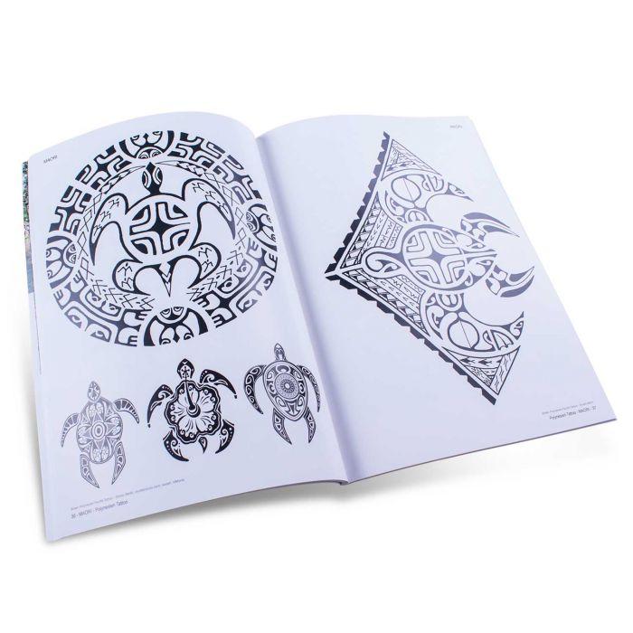 Maori: Volume 1 Book