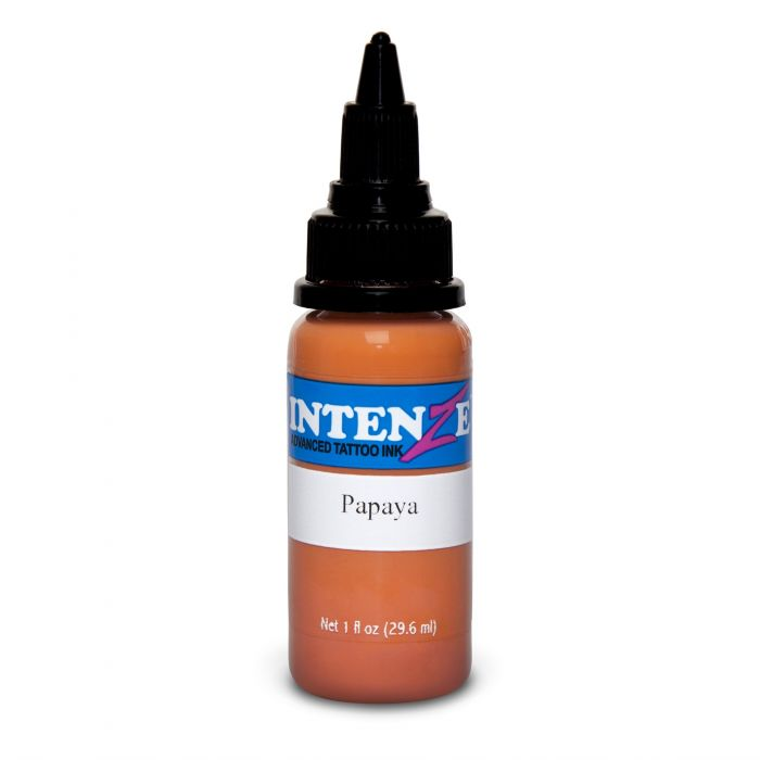 Intenze Ink Papaya 30ml (1oz)