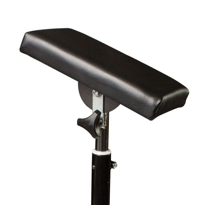 Robust Cyber Arm Rest
