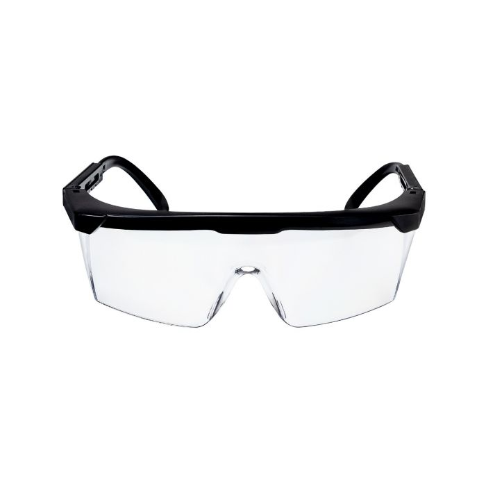 Pair of Adjustable Safety Glasses