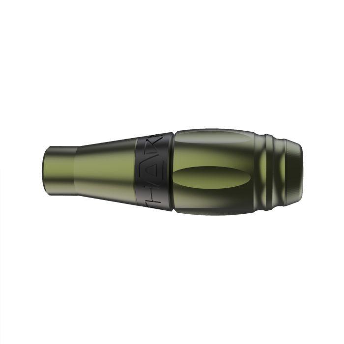 Stigma-Rotary® Thorn - Army Green (3mm, 3.5mm, 4mm Stroke)