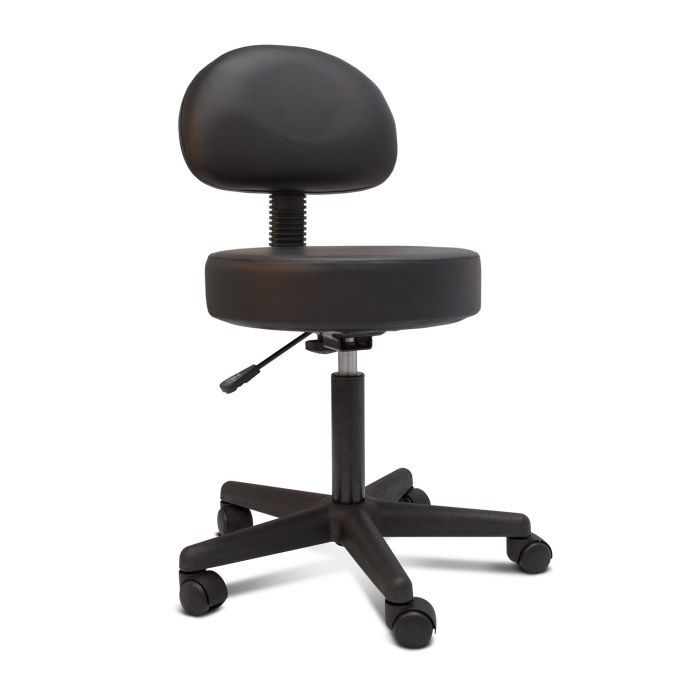 Backrest Stool