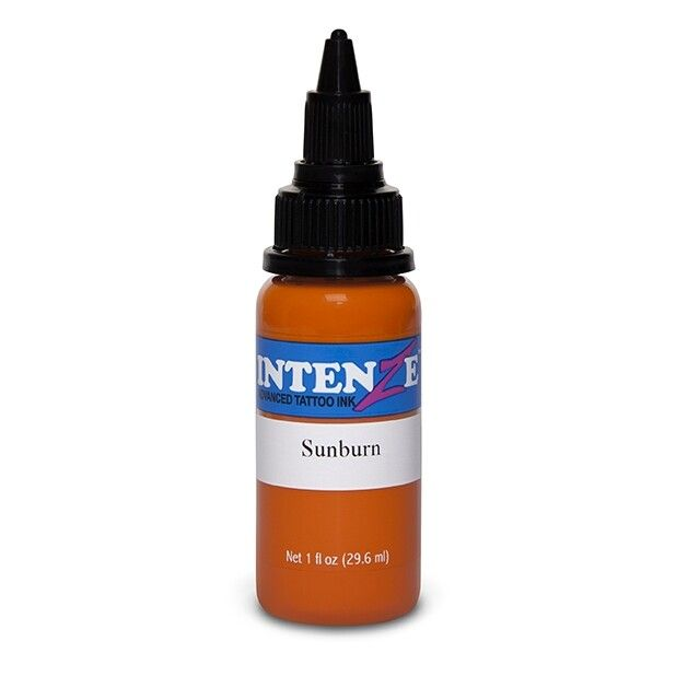 Intenze Ink New Original Sunburn 30ml (1oz)