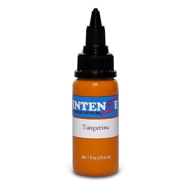 Intenze Ink New Original Tangerine 30ml (1oz)