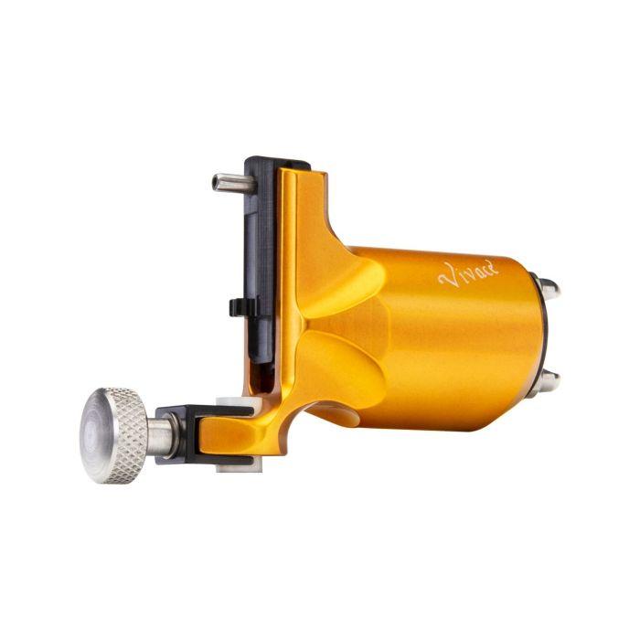 Neotat Vivace Machine in Orange 3.5mm Stroke