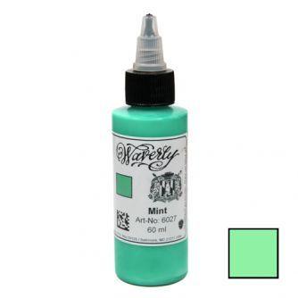 WAVERLY Color Company Mint 60ml (2oz)