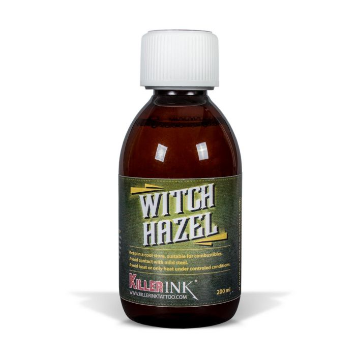 200ml Bottle of Distilled Witch Hazel