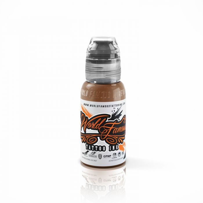World Famous Ink Sahara 30ml (1oz)