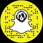 Killer Ink is now on Snapchat