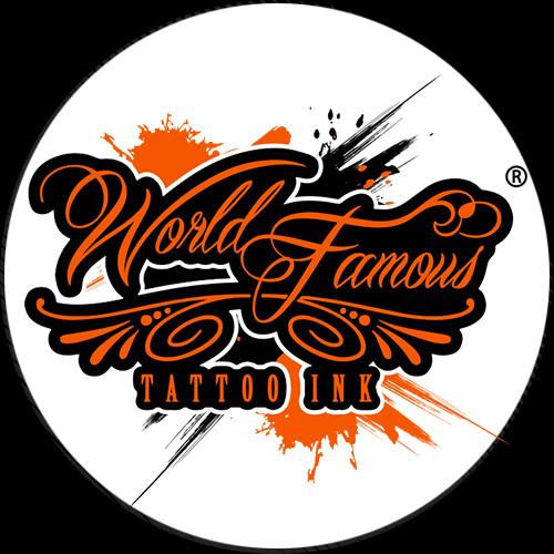 World famous tattoo ink killer ink tattoo for Standard ink tattoo company