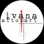 Ivana Tattoo Art Prints