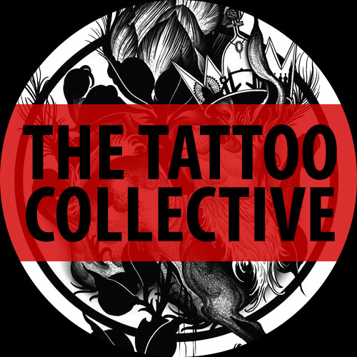 London tattoo convention presents the tattoo collective for Standard ink tattoo company