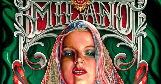 Stigma rotary to join killer ink at milano tattoo for Standard ink tattoo company