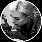 Sponsored Artist of the Month – Jenna Kerr