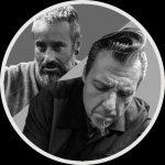 Joe Capobianco & Matteo Pasqualin Interviews