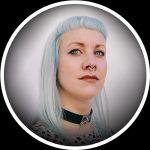 Sponsored Artist of the Month – Kati Berinkey / Rockin Rabbit