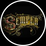 Christmas with David Corden & Semper Tattoo Studio