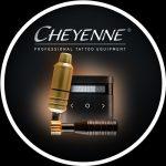 Cheyenne – Sol Nova New Colours, SOL Grip, PU IV Power Supply