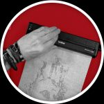 How to Use a Thermal Printer for Tattoo Stencils