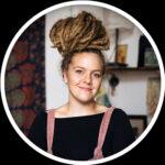 Sponsored Artist of the Month – Hettie Baker