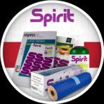 Spirit Tattoo Products