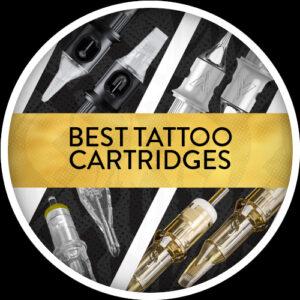 Best Tattoo Cartridges 2021
